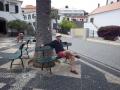 Madere-Porto Santo-Ilhas Desertas
