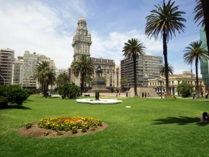Montevideo-PlaceIndependence