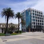 Montevideo-Presidence
