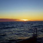 GolfoPenas-CoucherSoleil