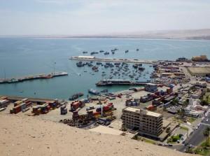 Arica-Port