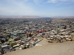Arica-Ville